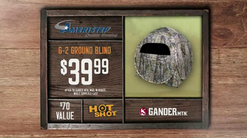 Gander Mountain TV Spot, 'Firearms and Ammo' - Thumbnail 8