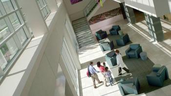 Boys Town National Research Hospital TV Spot, 'Hearing' - Thumbnail 5