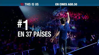 1D: This Is Us - Alternate Trailer 3