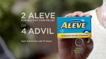 Aleve TV Spot, 'Pam' - Thumbnail 10