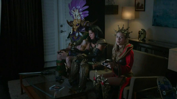 Diablo III TV Spot, 'Go to Hell' Song by Filter - Thumbnail 5