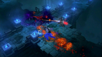 Diablo III TV Spot, 'Go to Hell' Song by Filter - Thumbnail 7