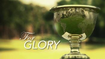 PGA Tour The Presidents Cup TV Spot - Thumbnail 9