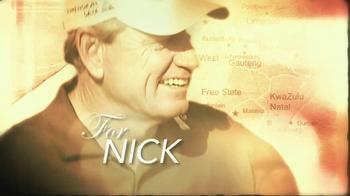 PGA Tour The Presidents Cup TV Spot - Thumbnail 5