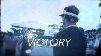 PGA Tour The Presidents Cup TV Spot - Thumbnail 7