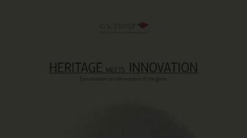 U.S. Trust Private Wealth Management TV Spot, 'Golf' - Thumbnail 1