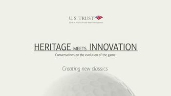 U.S. Trust Private Wealth Management TV Spot, 'Golf' - Thumbnail 2