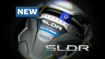 Golf Galaxy TV Spot, 'TaylorMade SLDR'