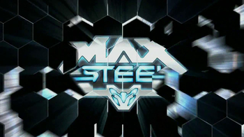 Max Steel Action Figures TV Spot - Thumbnail 1