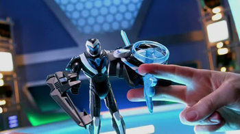 Max Steel Action Figures TV Spot - Thumbnail 2