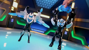 Max Steel Action Figures TV Spot - Thumbnail 4