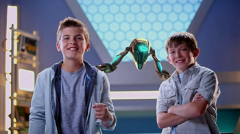 Max Steel Action Figures TV Spot - Thumbnail 8