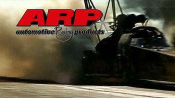ARP Bolts TV Spot, 'How Pros Win' - Thumbnail 1