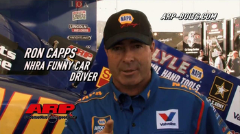 ARP Bolts TV Spot, 'How Pros Win' - Thumbnail 3