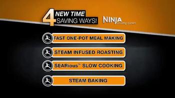 Ninja Cooking System TV Spot - Thumbnail 10