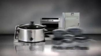 Ninja Cooking System TV Spot - Thumbnail 2