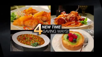 Ninja Cooking System TV Spot - Thumbnail 3