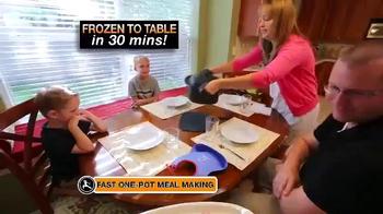 Ninja Cooking System TV Spot - Thumbnail 5