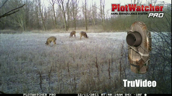 Day 6 Outdoors PlotWatcher Pro TV Spot, 'Serious About Hunting' - Thumbnail 3