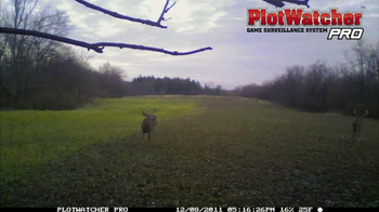 Day 6 Outdoors PlotWatcher Pro TV Spot, 'Serious About Hunting' - Thumbnail 5