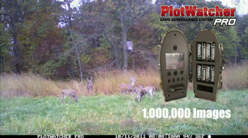 Day 6 Outdoors PlotWatcher Pro TV Spot, 'Serious About Hunting' - Thumbnail 7