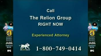 Relion Group TV Spot, 'Bone Graft' - Thumbnail 7