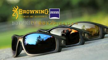 Browning M-Pact Series Eyewear TV Spot - Thumbnail 8