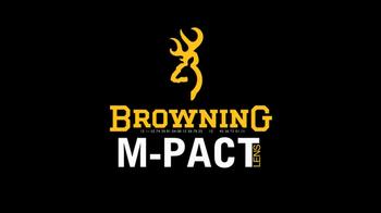 Browning M-Pact Series Eyewear TV Spot - Thumbnail 1