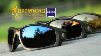 Browning M-Pact Series Eyewear TV Spot - Thumbnail 7