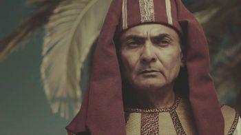 GEICO TV Spot, 'Ancient Pyramids'