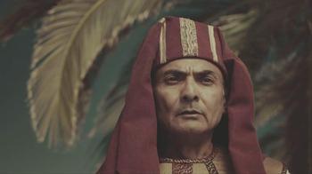 GEICO TV Spot, 'Ancient Pyramids' - Thumbnail 8
