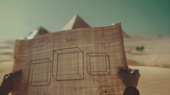 GEICO TV Spot, 'Ancient Pyramids' - Thumbnail 6