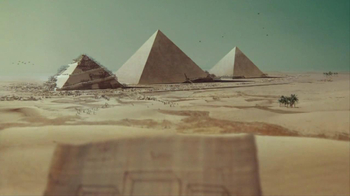 GEICO TV Spot, 'Ancient Pyramids' - Thumbnail 7
