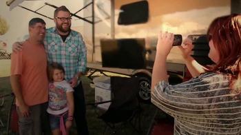 Go RVing TV Spot, 'Race Weekend' - Thumbnail 2