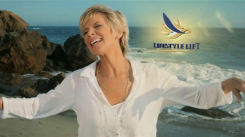 Lifestyle Lift TV Spot 'You Light Up My Life' Featuring Debby Boone