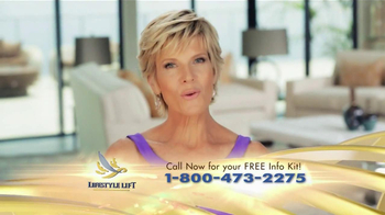 Lifestyle Lift TV Spot 'You Light Up My Life' Featuring Debby Boone - Thumbnail 10