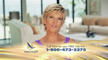 Lifestyle Lift TV Spot 'You Light Up My Life' Featuring Debby Boone - Thumbnail 6
