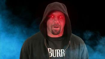 Burris Eliminator III TV Spot 'Nothing to Be Afraid Of' Feat. Shane Carwin - Thumbnail 9