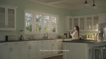 Pella Windows TV Spot, 'Purpose' - Thumbnail 8