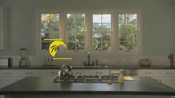 Pella Windows TV Spot, 'Purpose' - Thumbnail 9
