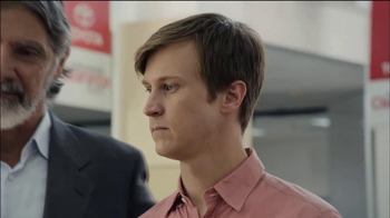 Toyota Nationwide Clearance TV Spot, 'Son-in-Law' - Thumbnail 5
