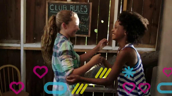 Nickelodeon Worldwide Day of Play TV Spot, 'Clubhouse' - Thumbnail 9