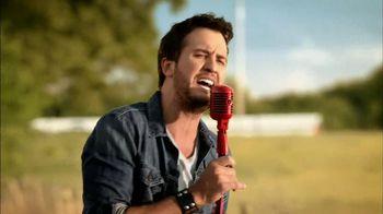 Target TV Spot, 'Luke Bryan'