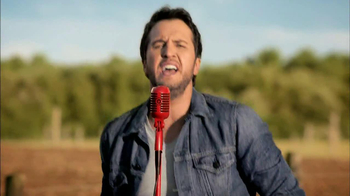 Target TV Spot, 'Luke Bryan' - Thumbnail 2