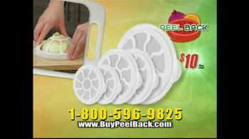 Peel Back TV Spot - Thumbnail 10