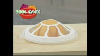 Peel Back TV Spot - Thumbnail 2