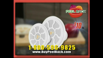 Peel Back TV Spot - Thumbnail 8
