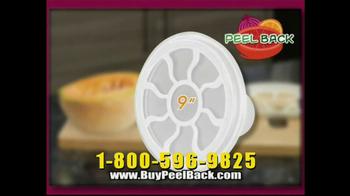 Peel Back TV Spot - Thumbnail 9
