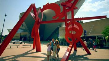 Visit Denver TV Spot, 'Family Activities' - Thumbnail 3