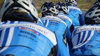 UnitedHealthcare TV Spot, 'Cycling Team' - Thumbnail 2